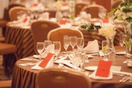 ホテル・結婚式場の送迎に イメージ